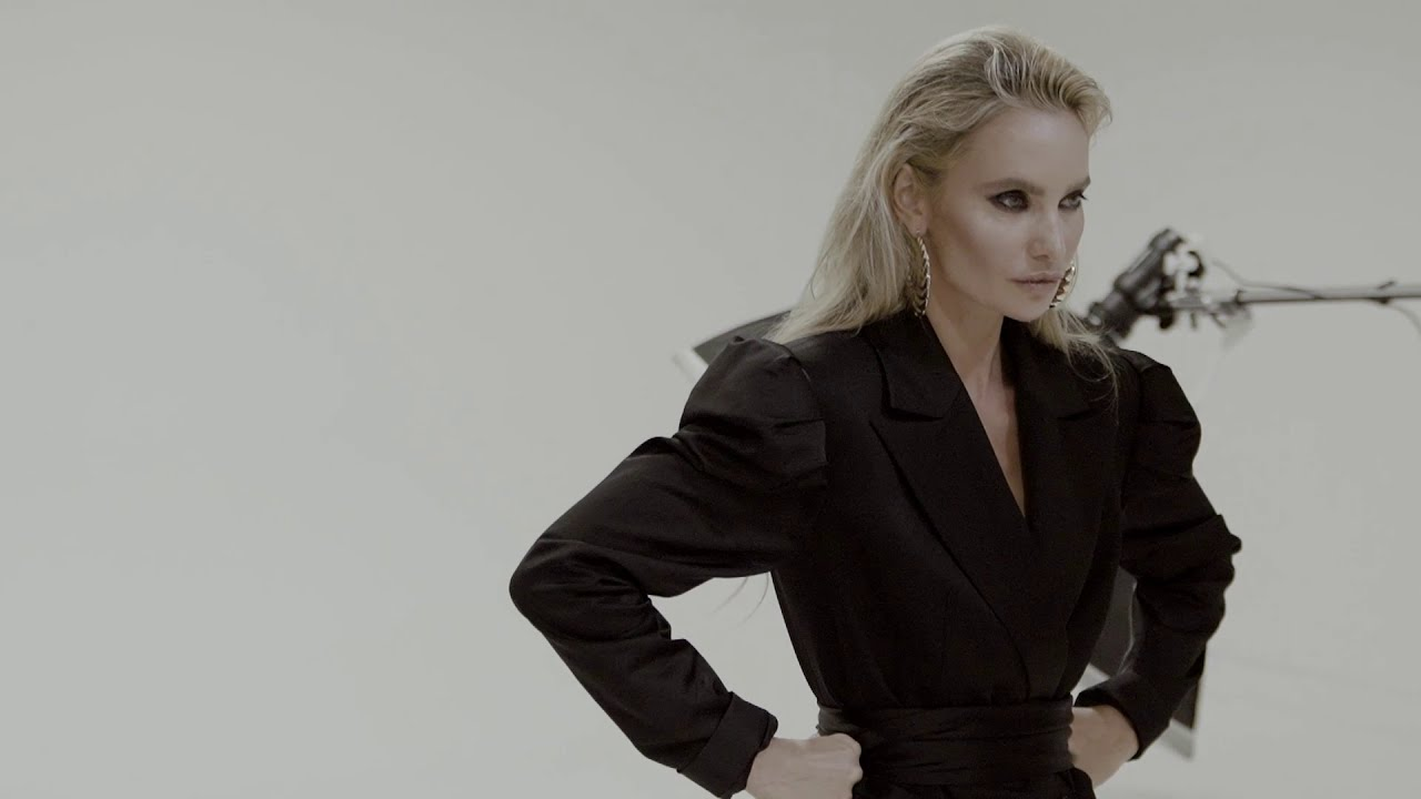 Victoria Liub / Mrs.Universe
